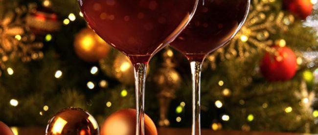 como escolher vinho ceia natal harmonizacao