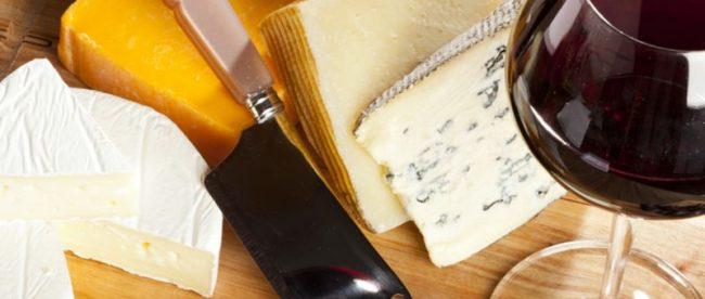 guia de queijos e vinhos parte 1 tintos