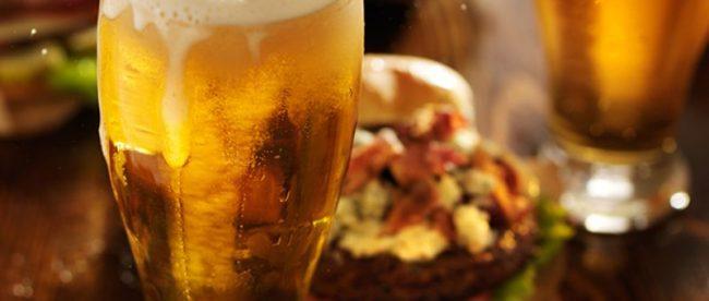 harmonizacao de cerveja