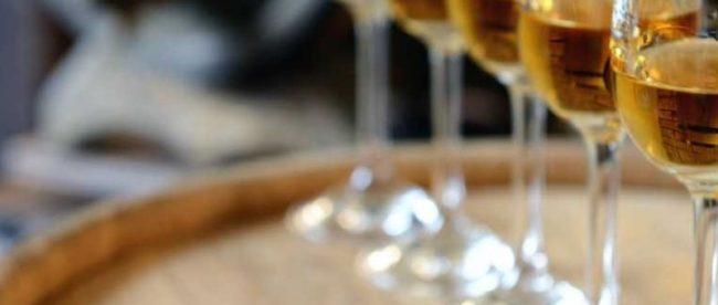 jerez o vinho que e um gentleman espanhol