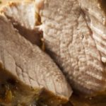 Receita: Lombo De Porco Assado, Por Jamie Oliver
