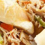 Receita: Sanduíche de Pernil, da Lanchonete do Estadão