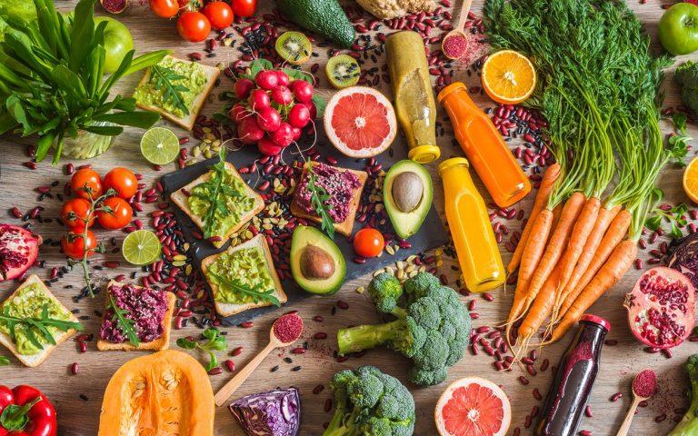 vegan chef tips FTR
