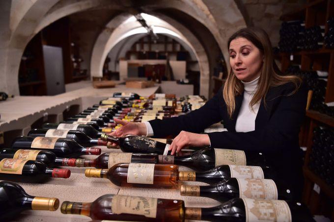 Mulheres no Mundo do Vinho