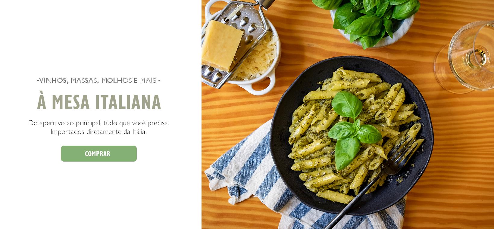 sonoma slider mesa italiana