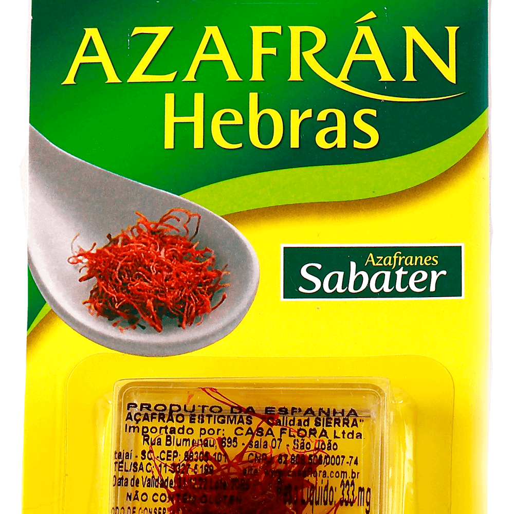 acafrao espanhol rama orginal paella
